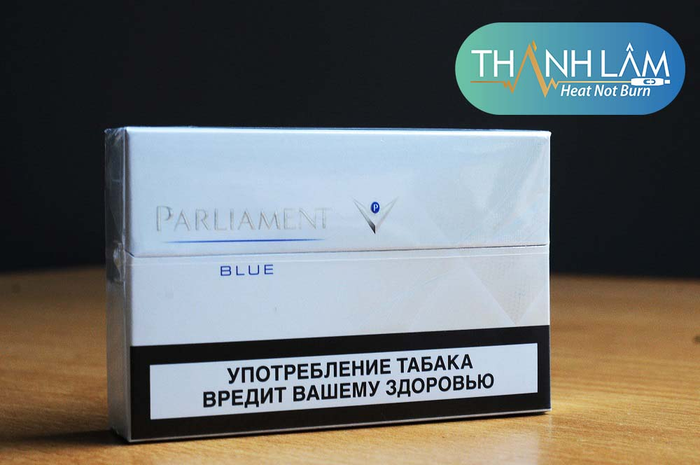 Parliament Blue Nga