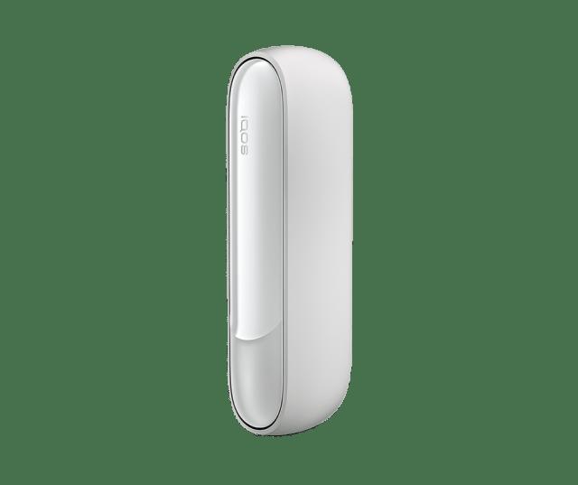 IQOS 3 DOU màu trắng – sản phẩm mới nhất hút 2 lần liên tục