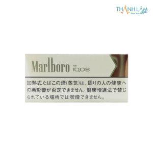 Marlboro Dimensions Noor vị thuốc lá truyền thống, quả ngọt và thuốc