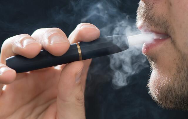 Bạc hà ở đây còn đóng vai trò như một chất xúc tác để nâng cao chất lượng của những điếu thuốc